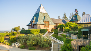 Celebrity Wineries. Francis Ford Coppola Winery Source: https://www.francisfordcoppolawinery.com