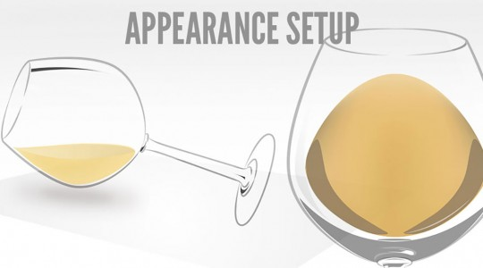 Deductive Wine Tasting Basics 201: The Appearance of White Wine | Just Wine
