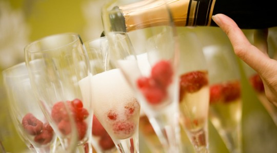 Champagne Cocktail Recipes for New Year's Eve and Every Celebration | Just Wine