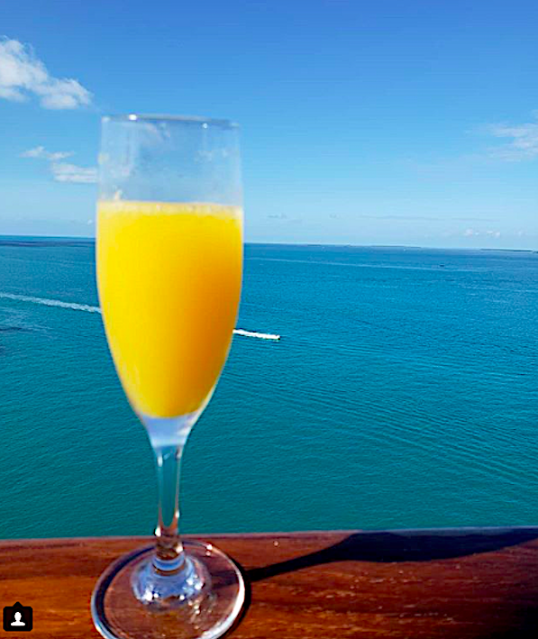 mimosa cocktail, champagne, sparkling wine, holiday, celebration, special occasion, brunch