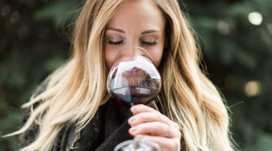 Love California Wine? Time to Fall for Burgundy! | Just Wine