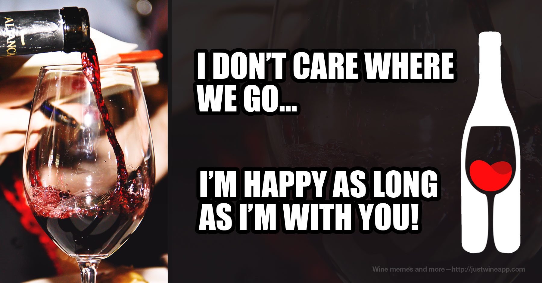 We Love Dogs Too…But Wine Memes Are Always Better! |