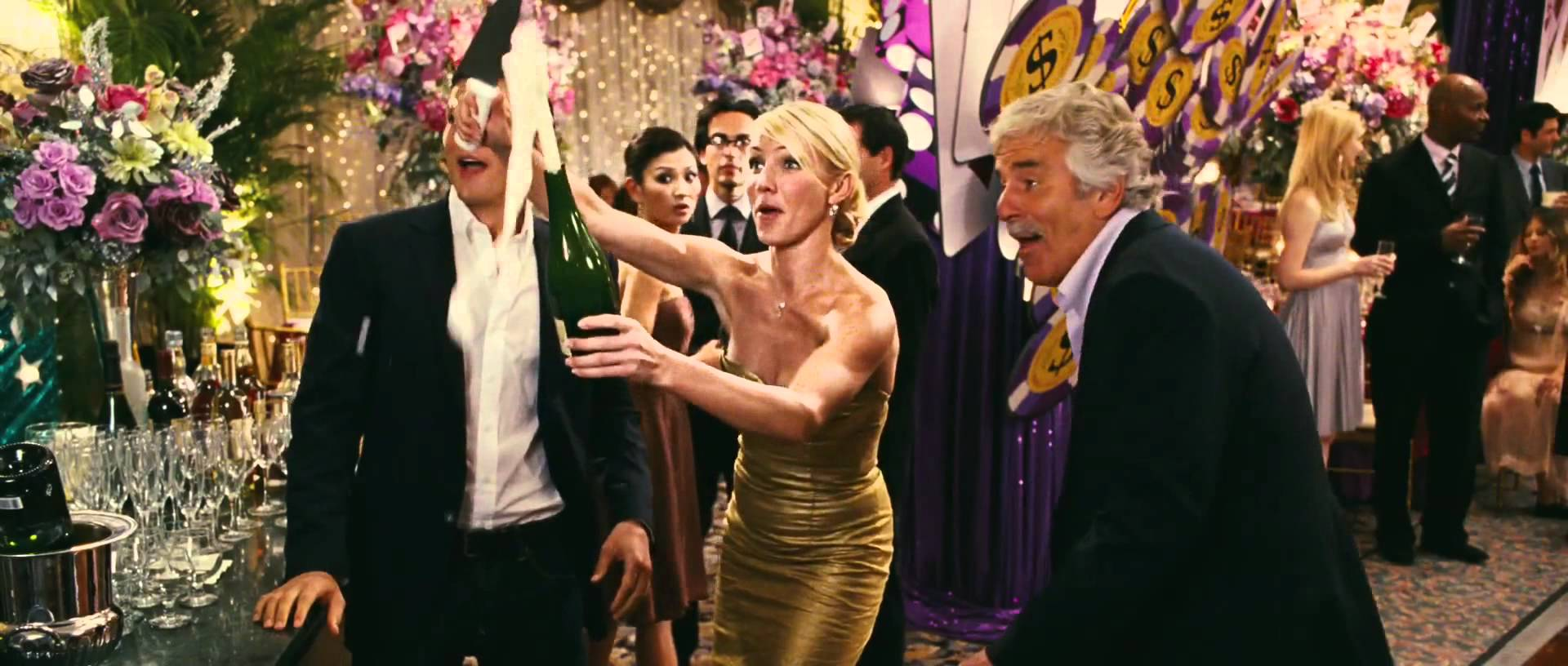Image by Youtube Official Trailer for What Happens in Vegas  | Just Wine