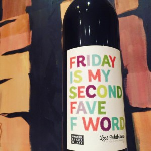 Friday-Is-My-Second-Fave-F-Word