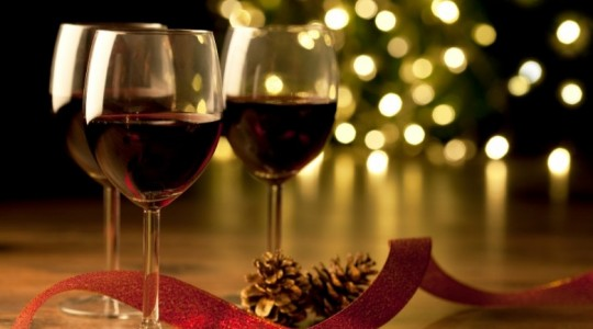 Sommelier Recommended Holiday Wines: Fall & Winter Seasonal Pairings | Just Wine