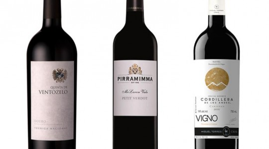 Subverting the Usual Suspects: Selecting Uncommon Red Wines | Just Wine