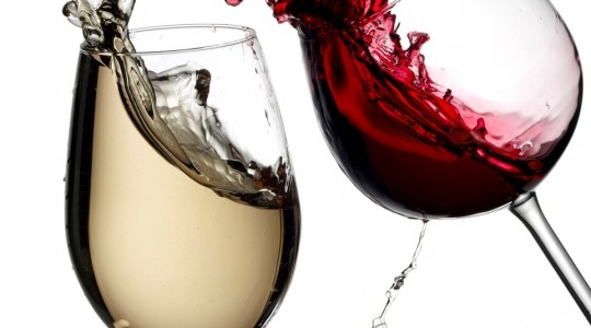 How Alcohol % (ABV) Affects Wine | Just Wine