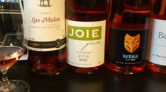 Yes Way Rosé! Top Rosé Wines That Tickle Us Pink | Just Wine