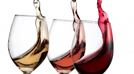 The Wine Blend Trend | Just Wine