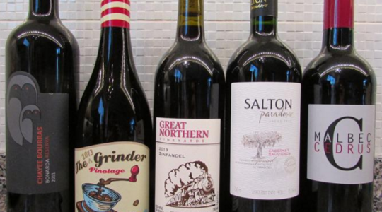 6 Slightly Off-The-Beaten-Path Wines | Just Wine