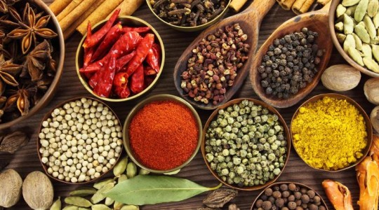 Spice Blends 101: What's Really in your Blend? | Just Wine