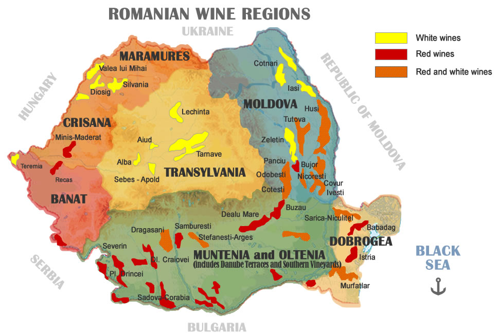 wine-regions-of-romania