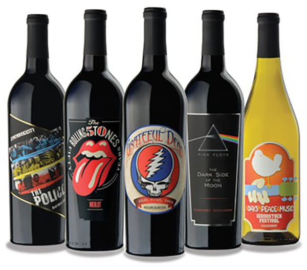 Image by Wines That Rock  | Just Wine