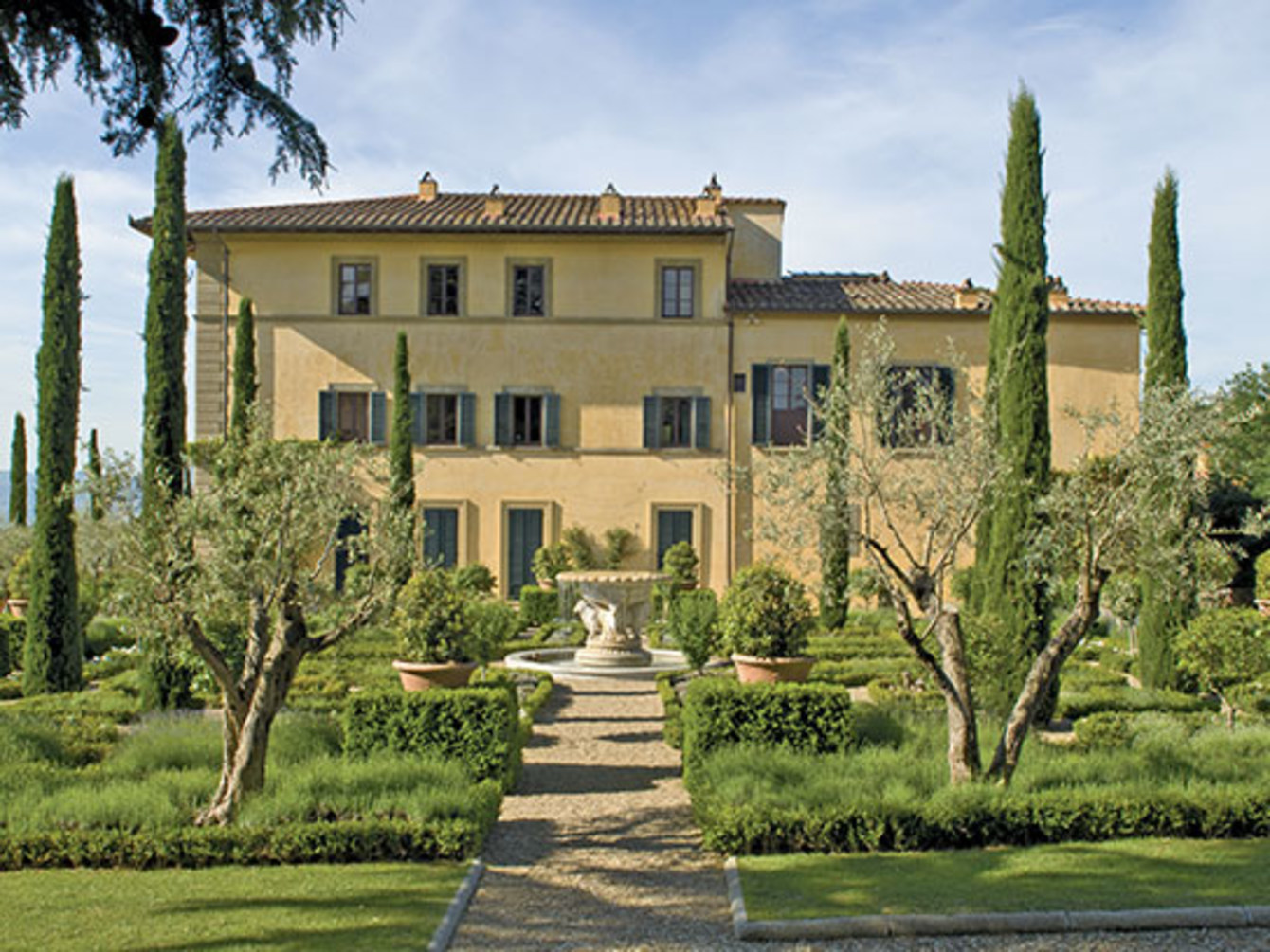 Il Palagio Estate