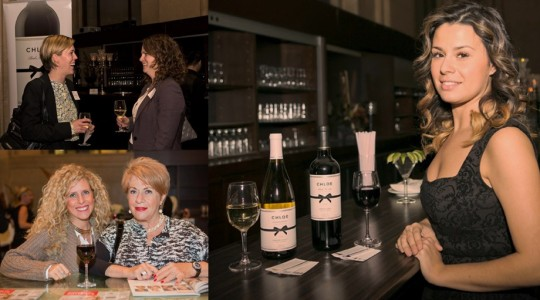 Women in Wine: Corby Renews Exclusive Sponsorship With Women of Influence | Just Wine