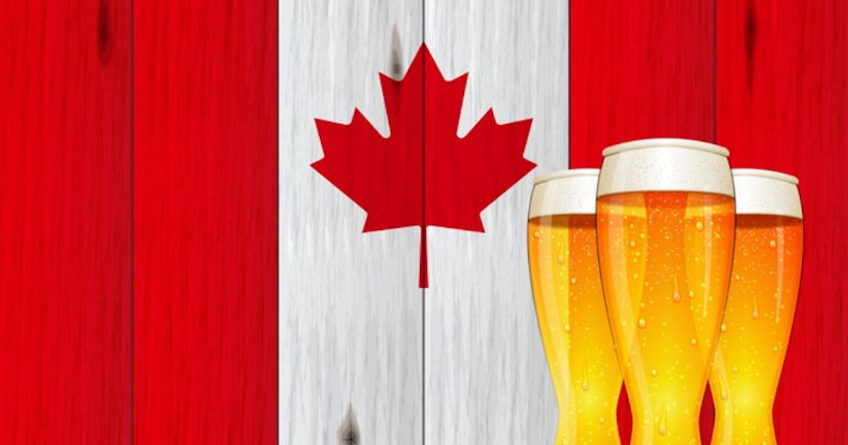 VIDEO: Must-See Beer Festivals & Must-Try Beers From Across Canada – Pacific Beer Chat Podcast