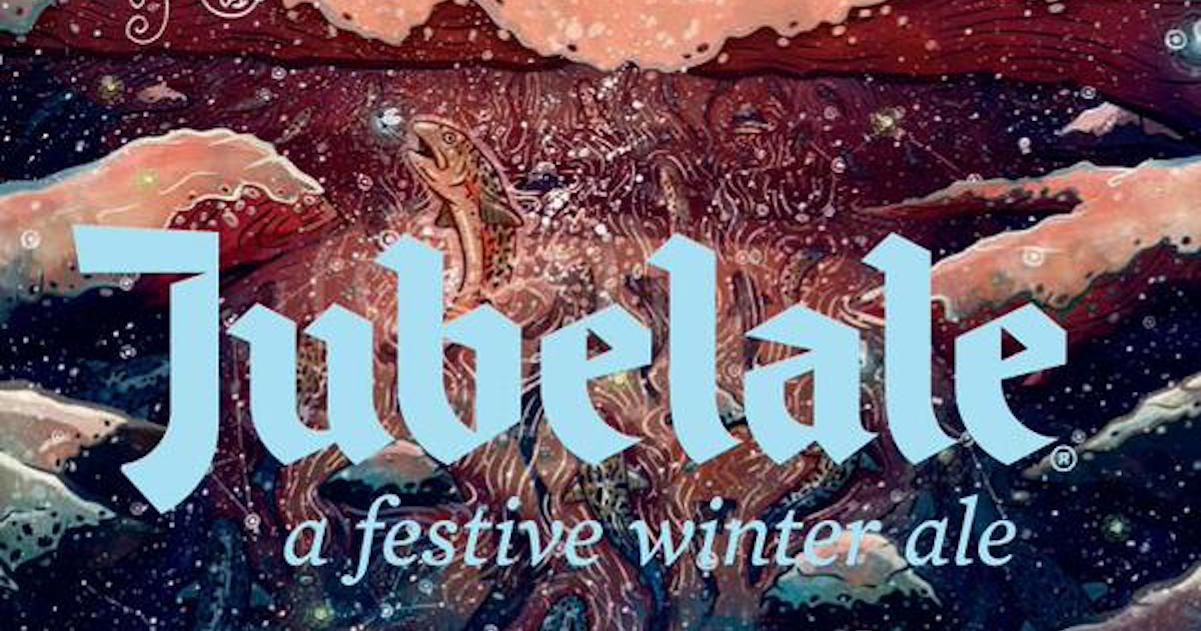 REVIEW: Jubelale (A Festive Winter Ale) by Deschutes Brewery – Portland, OR