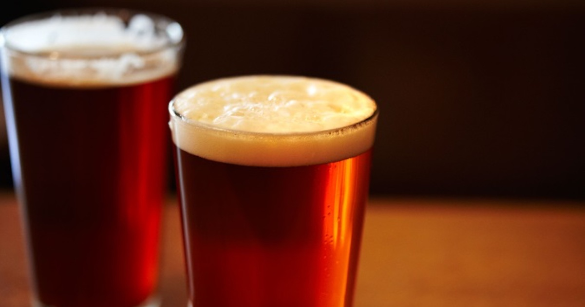 What is a Red, Dark or Amber Ale?