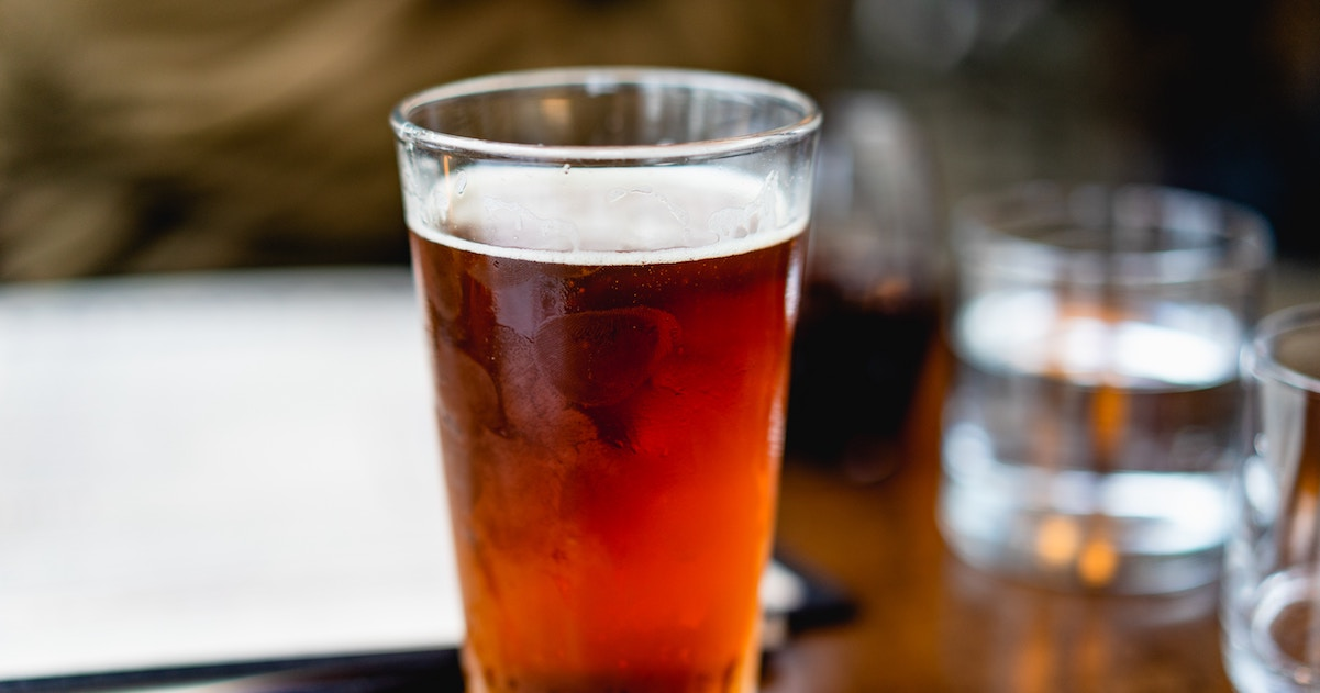 What is a Red or Dark Lager?