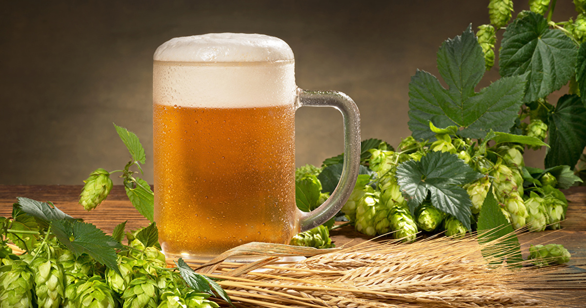 Beer Styles 201: What is a India Pale Ale (IPA)?