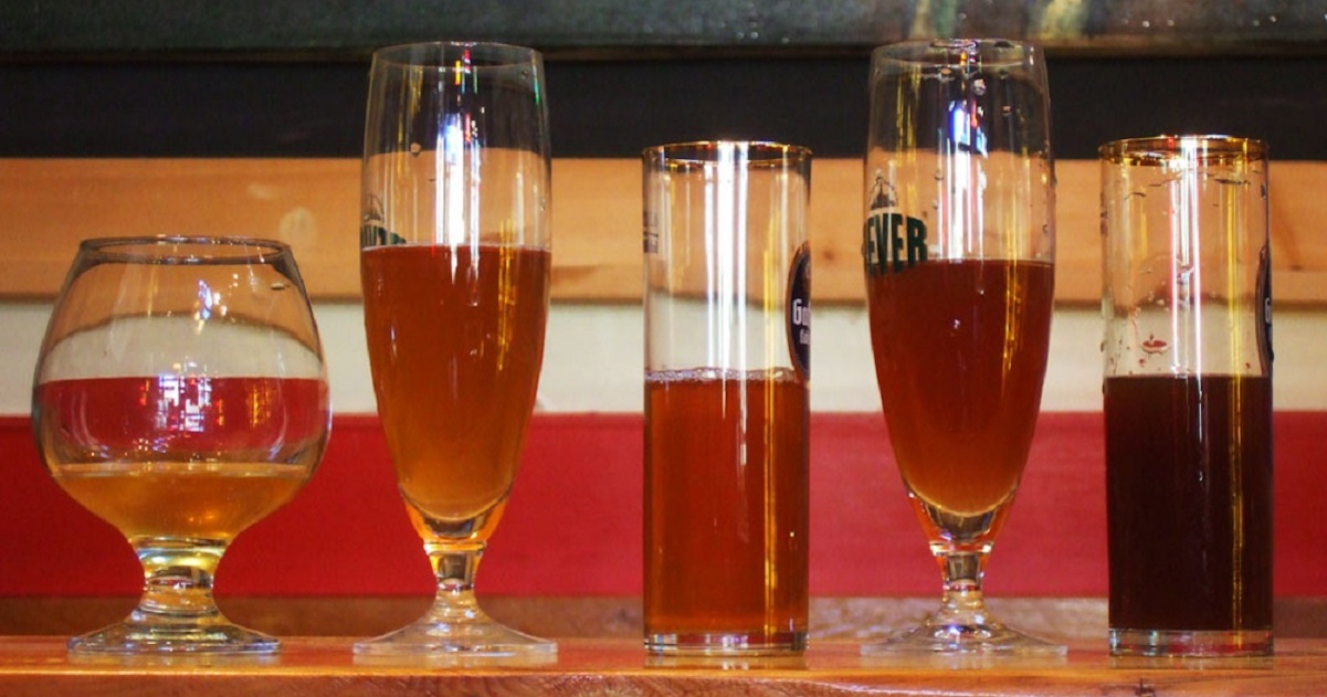 Beer Styles 201: What is a Strong Ale?