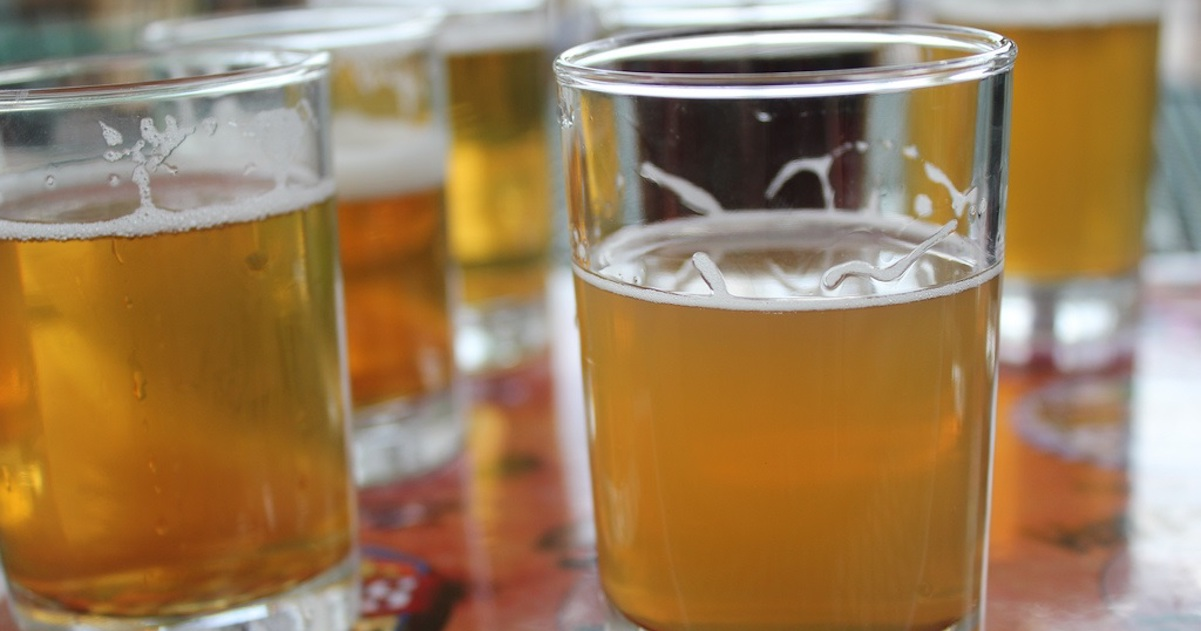 Beer Styles 201: Wheat Beer