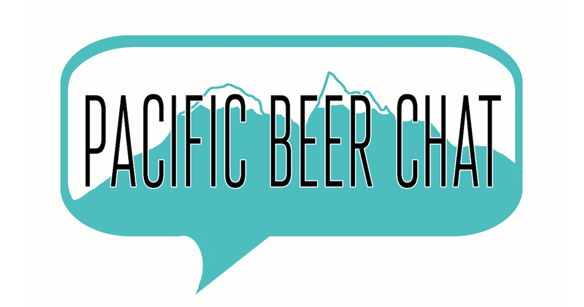 VIDEO: Introducing The Pacific Beer Chat Podcast
