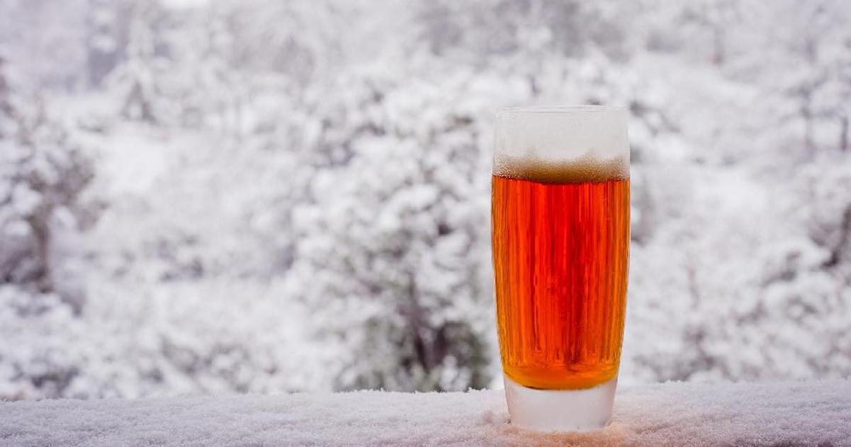 VIDEO: Winter Beers – Pacific Beer Chat Podcast