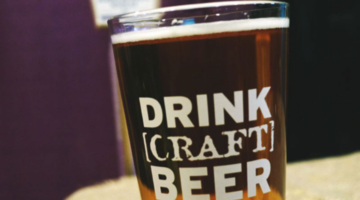 What is Craft Beer exactly?