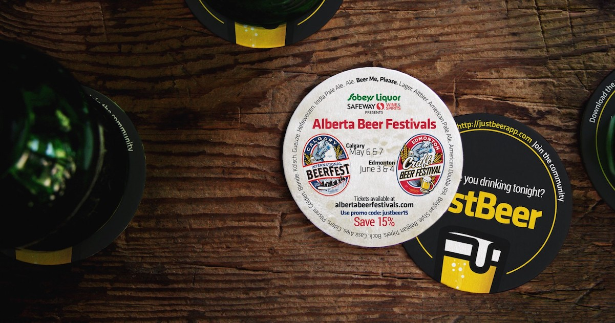 8 Reasons You Should Check Out Alberta Beer Festival's Calgary International Beerfest