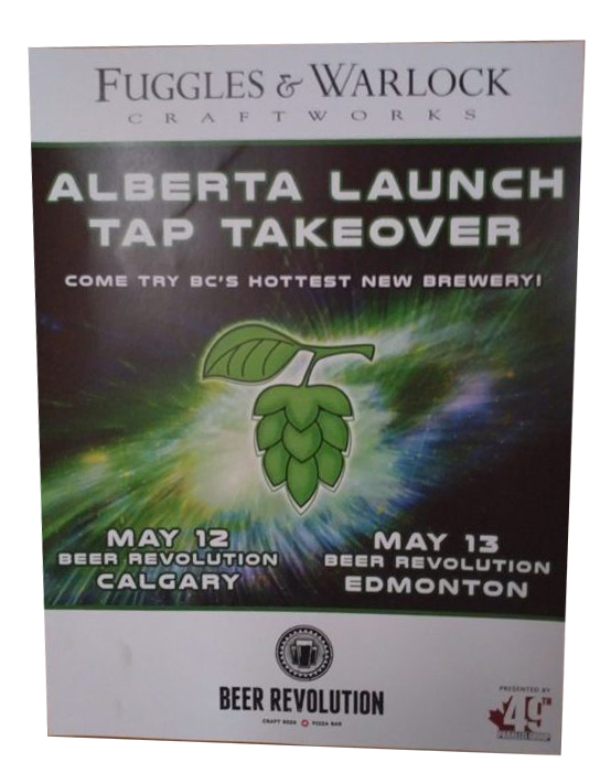 Fuggles-Warlock-Tap-Take-Over-Beer-Revolution-Just-Beer