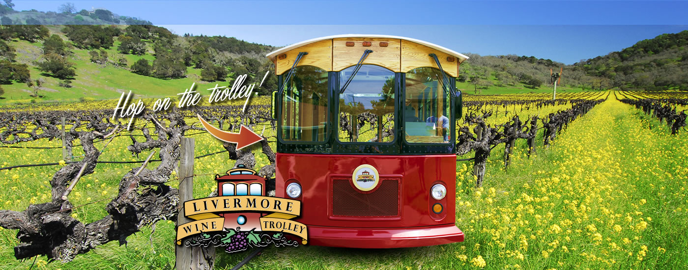 Image by: Livermore Wine Trolley  | Just Wine