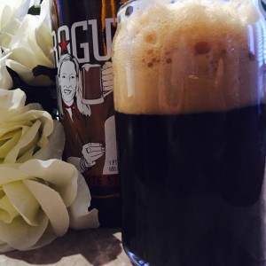 Rogue Ale Chocolate Stout