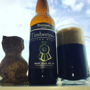 Timbertrain Coffe Stout