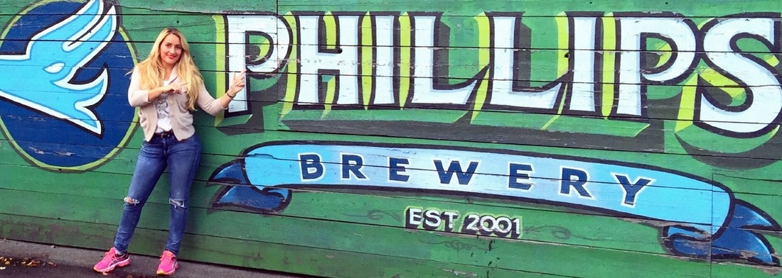 TOUR: Phillips Brewery