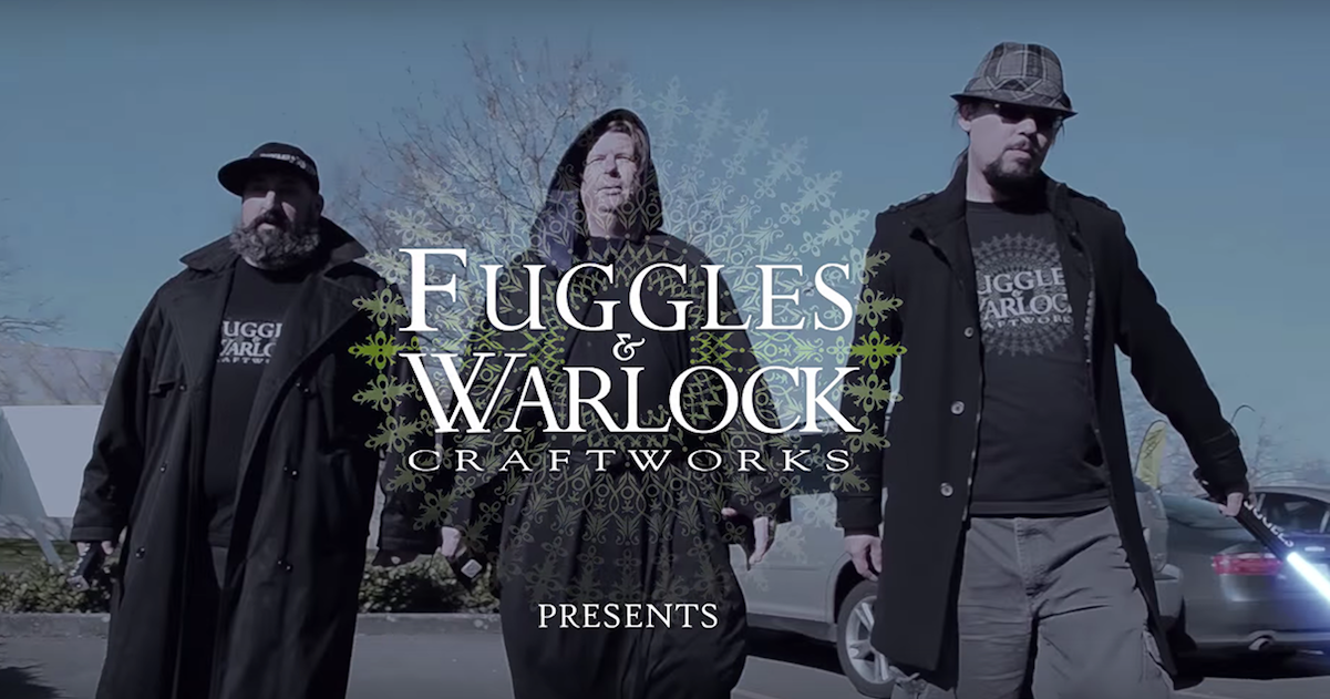 REVIEW: Fuggles & Warlock Tap Takeover at Beer Revolution