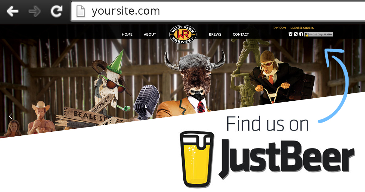 How to Grow Your Online Audience with JustBeer – Join the Beer Community