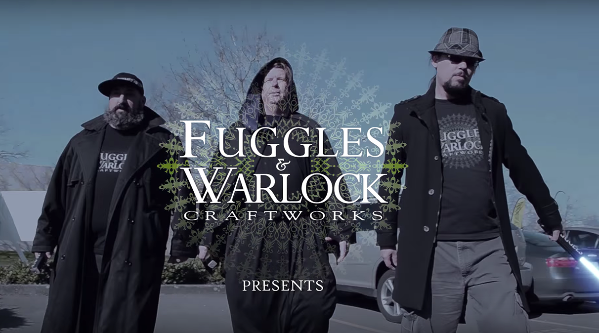 REVIEW: Fuggles & Warlock Tap Takeover, Beer Revolution