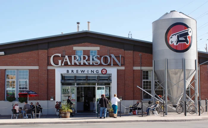 Garrison-Brewing-Co