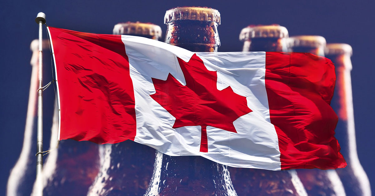 Canadian Beer Eh? An Inside Look At Each Province's Best Known Brewery