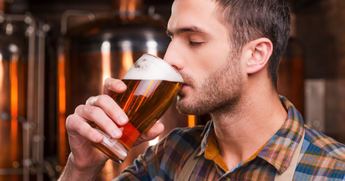 What is a Cicerone? A Beer Sommelier Explained