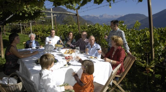 Keeping it in the Family: Generations of Family Wine Legacies | Just Wine