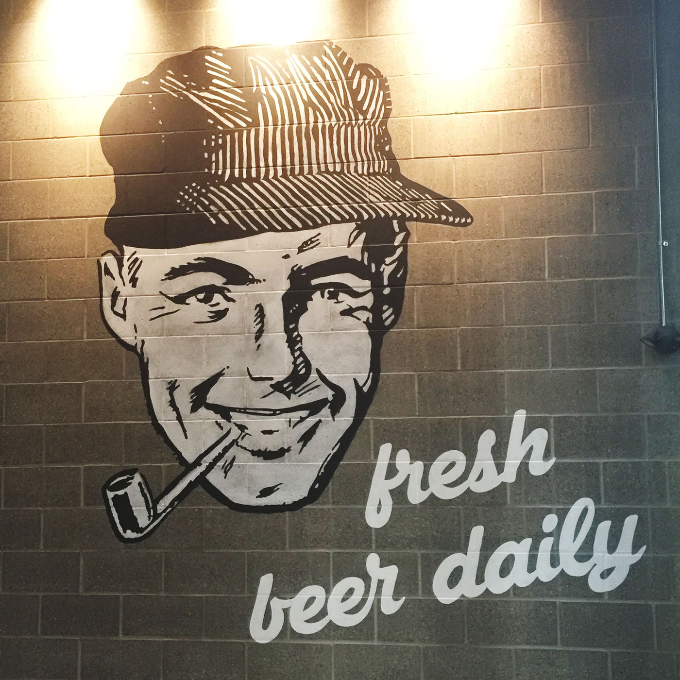 trolley-no-5-five-beer-brewery-wall-mural