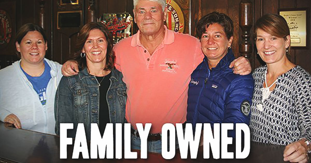 Family Owned and Operated Breweries