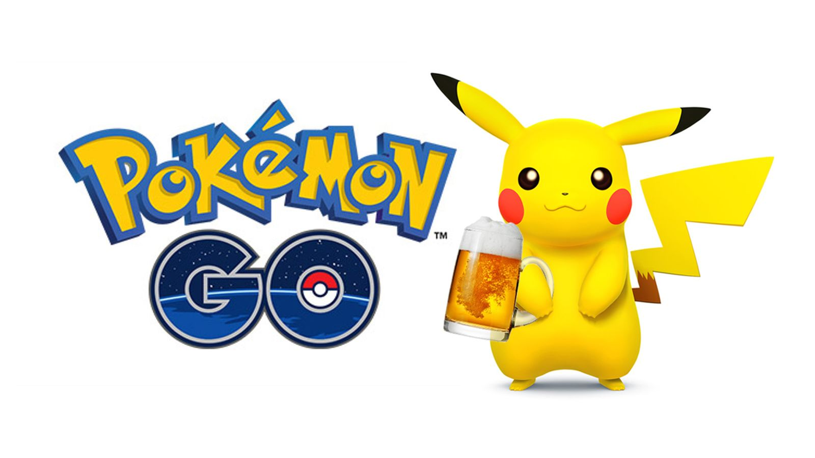 Pokémon Go, Beer, and a Pub Crawl Anyone?