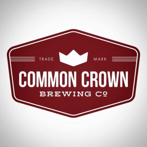 Common Crown Brewing Co. Logo