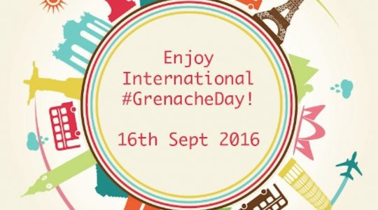 Celebrate International Grenache Day on the 3rd Friday in September | Just Wine