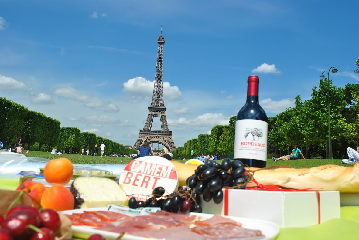 Image by: Paris By Foot  | Just Wine