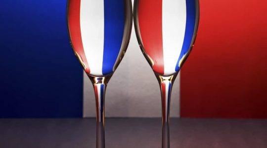 A Few Top French Wines to Drink for 14 de Juillet: Bastille Day | Just Wine