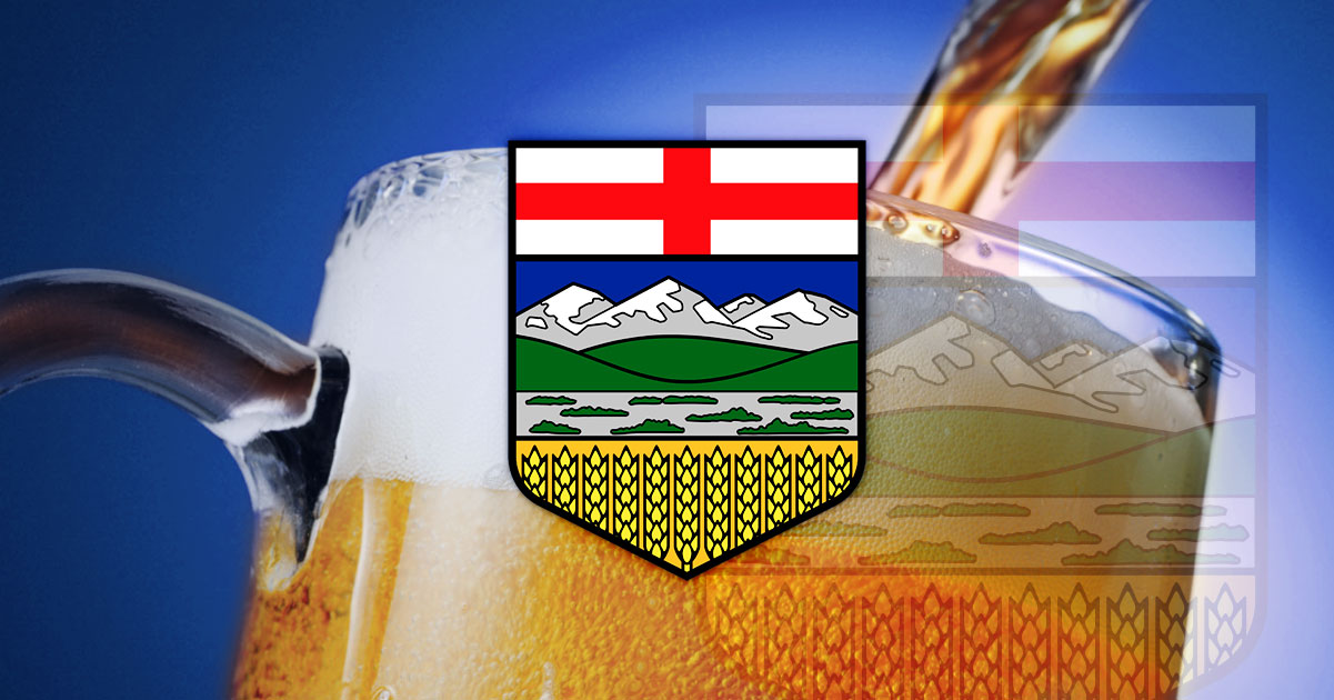 20+ New Alberta Breweries You Should Check Out in 2017
